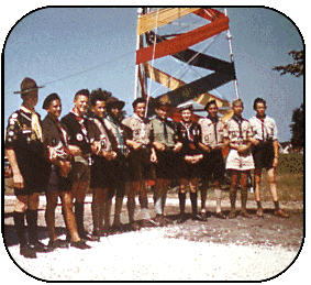 World Scouts