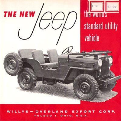 The New Jeep