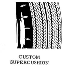 Custom Supercushion