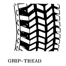 Grip-Tread