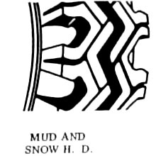Mud and Snow H.D.