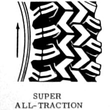 Super All-Traction