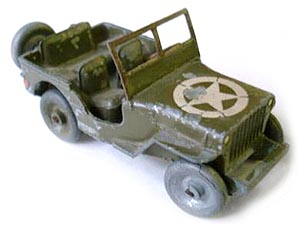 Dinky Toys 24m