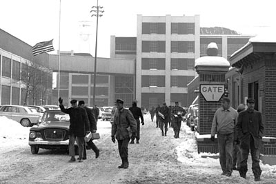 20 December 1963, South Bend, IN