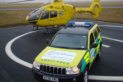 Northwest Air Ambulance