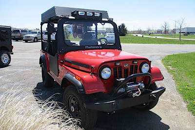 Right side