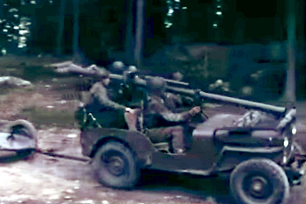 106mm recoilless rifle